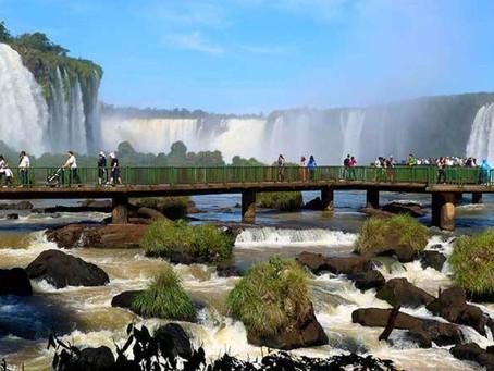 Foz do Iguaçu um paraíso além das águas