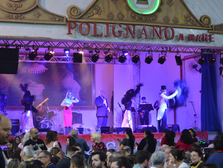 Com tradição e animação festa de São Vito comemora seus 101 anos de existência