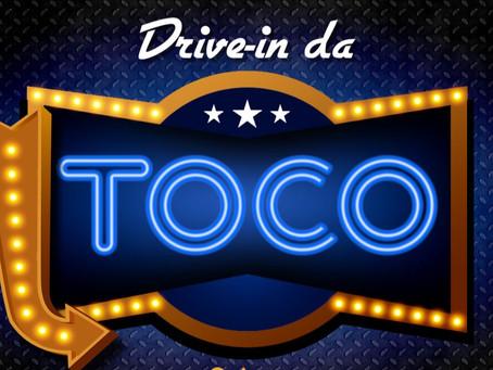 Drive-In das Américas apresenta Drive-in da Toco