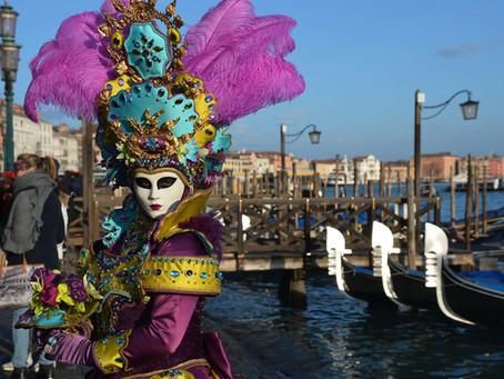 Inspirado no Carnaval de Veneza, B4A Beauty Meetup contará com baile de máscaras em Pinheiros, na pr