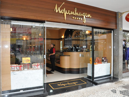 Kopenhagen inaugura nova loja em Guarulhos