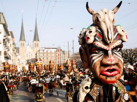 Carnaval na Europa: conheça um dos destinos que atrai cada vez mais brasileiro