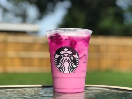 Starbucks traz bebidas icônicas de verão para os consumidores brasileiros