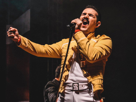 São Paulo Oktoberfest 2020 terá abertura com Queen Experience