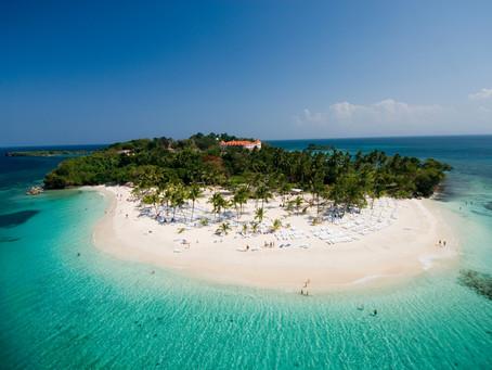 Oito melhores praias com Bandeira Azul para desfrutar na República Dominicana