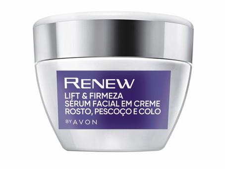 Avon lança Máscara Facial Prateada Peel-Off com efeito lift