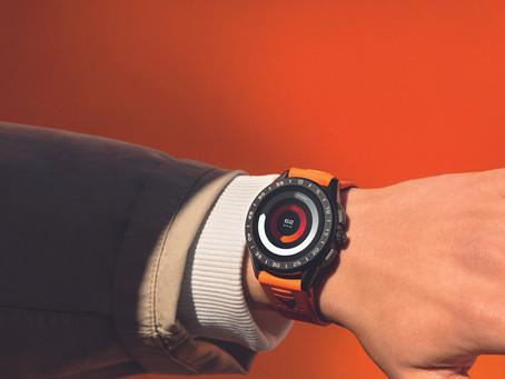 TAG Heuer apresenta seu app de Wellness para o luxuoso relógio Connected
