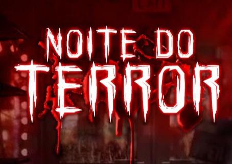 Cine Ilha realiza neste próximo sábado a Noite do Terror