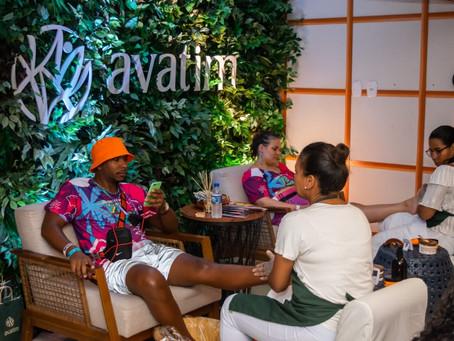 Inaugurado o Camarote da Veveta, o espaço mais exclusivo e imersivo da avenida em Salvador