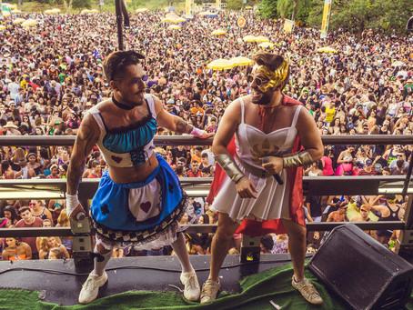 Ribeirão Folia divulga atrações já confirmadas para a festa