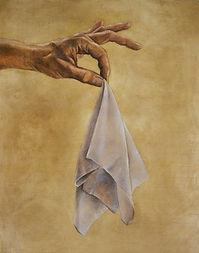 Jeanie Frias paintings Los Angeles artist