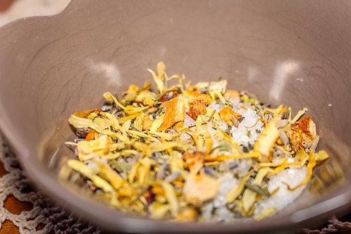 Revive Bath Tea - with Citrus and Bergamot