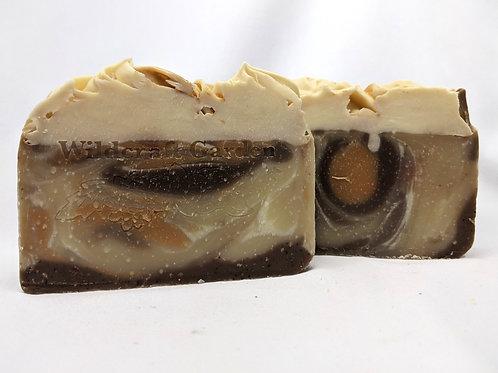 Hazelnut Marshmallow