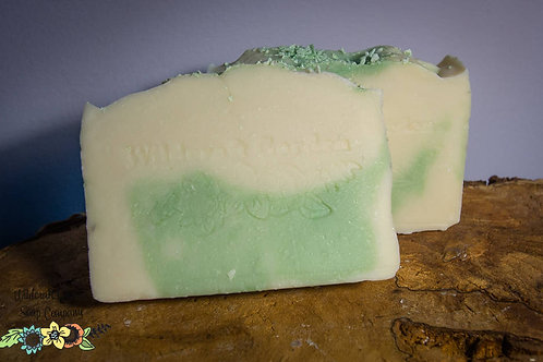 Lime in the Coconut - Handmade Soap