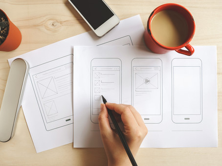 Why wireframes are always a better idea