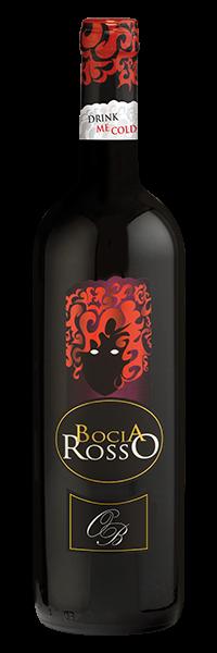 Ornella Bellia, Vino Rosso Vivace 'Bocia Rosso' NV