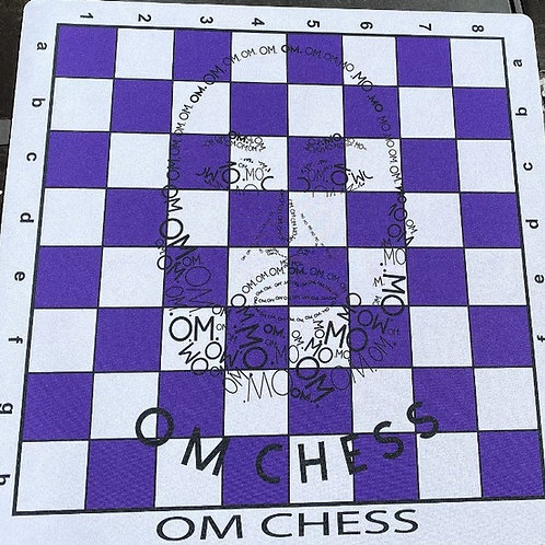 OM High Vibration Board Version 2