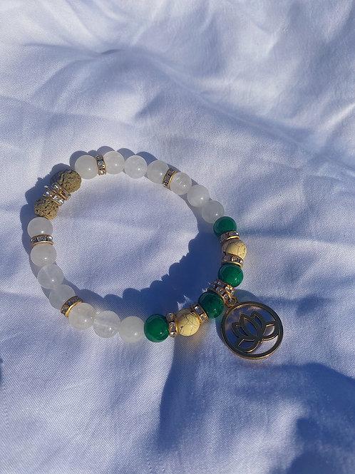 OM Earth Bracelet Tier 1