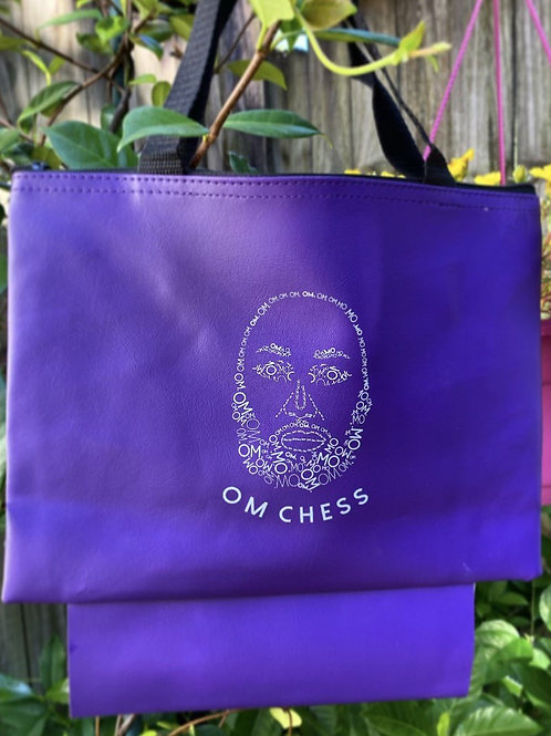 OM High Vibration Chess Bag