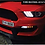 Thumbnail: 2018 MUSTANG FOG WITH SIGNAL LIGHTS