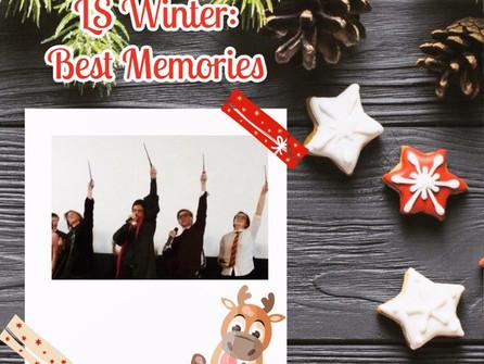 КОНКУРС: LS Winter: Best Memories