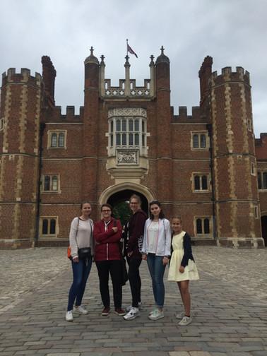 Hampton Court (LS Britain 2018)