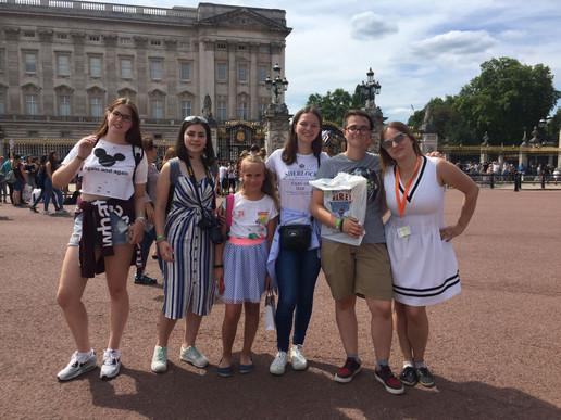 Buckingham Palace (LS Britain 2018)