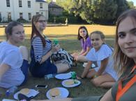 Пикник в LTC (LS Britain 2018)