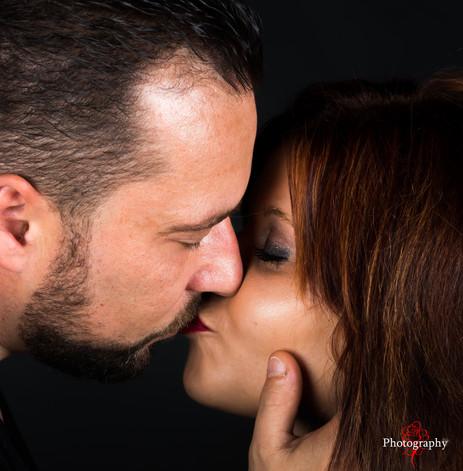Brenda & Diego
