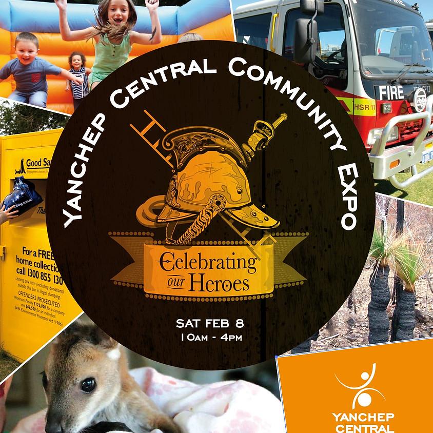 Yanchep Central Community Expo