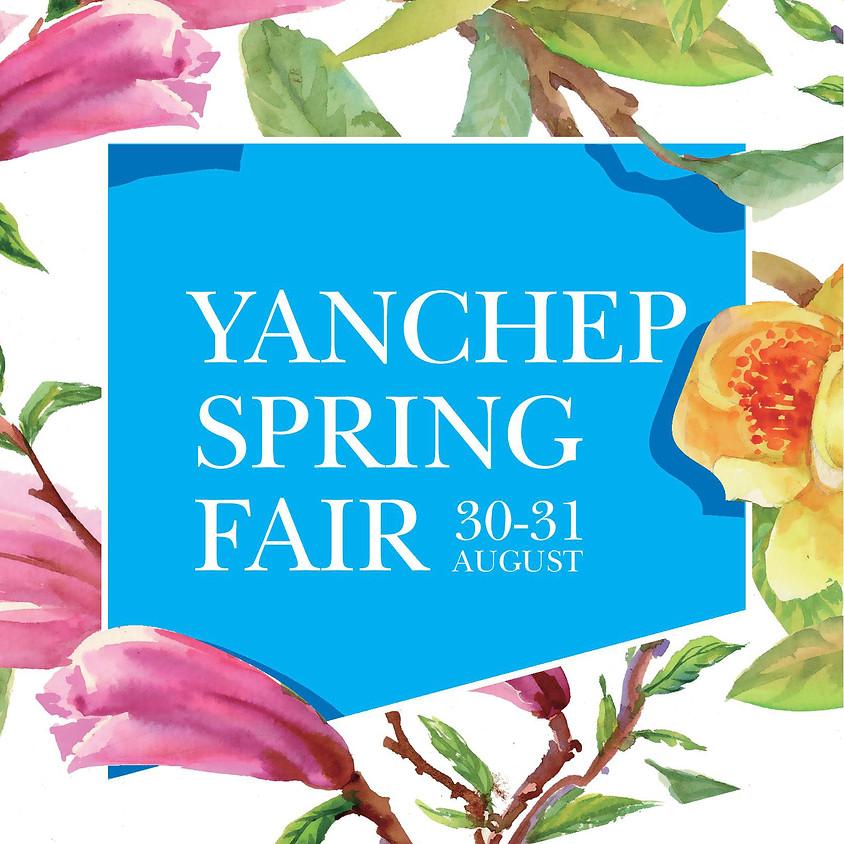 Yanchep Spring Fair - Day 1