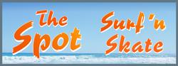 The Spot Surf & Skate