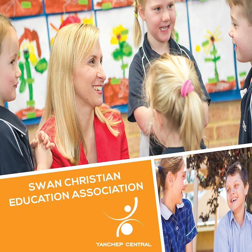 Swan Christian Education Association - Enrolments