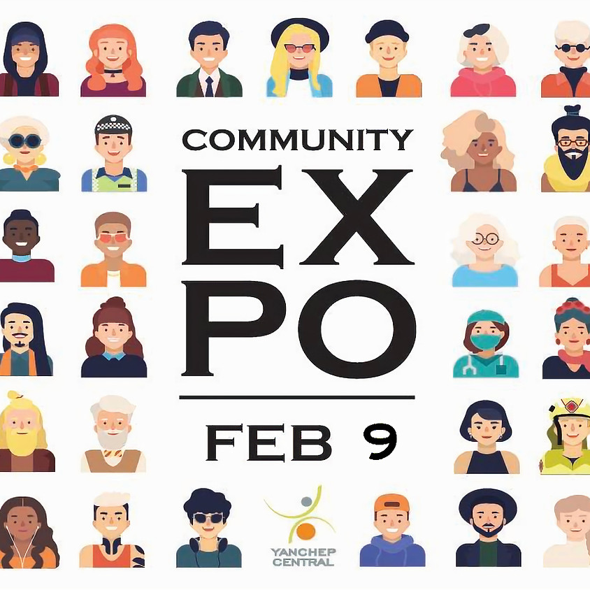 Community Awareness Expo