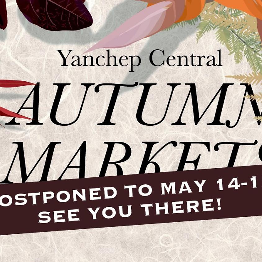 Yanchep Central Autumn Markets