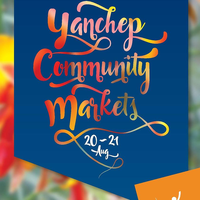 Yanchep Community Markets Day 1