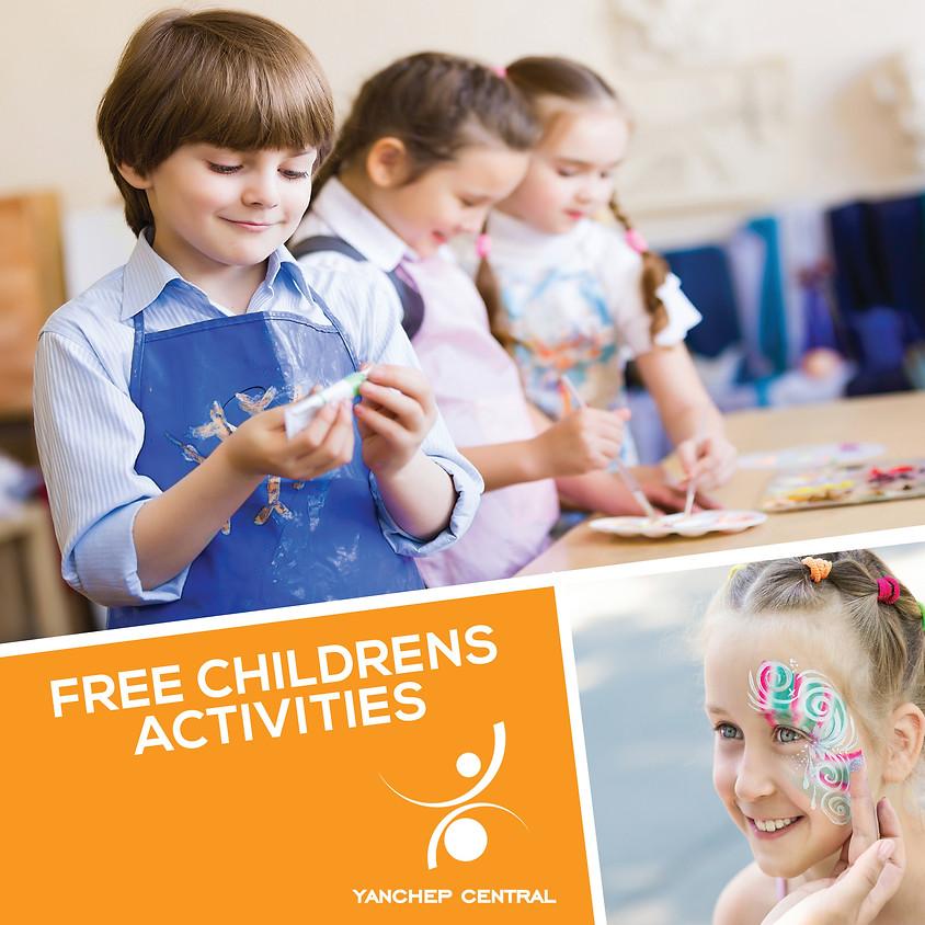 Happily Ever After - Free Children's Activities