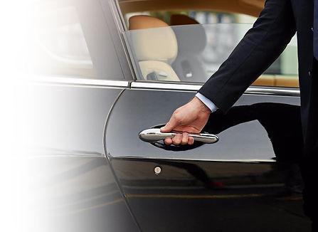 услуги персонального (личного) водителя