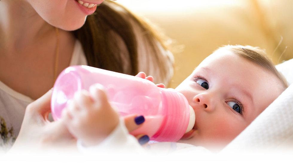 няня для грудничка (новорожденного) ребе