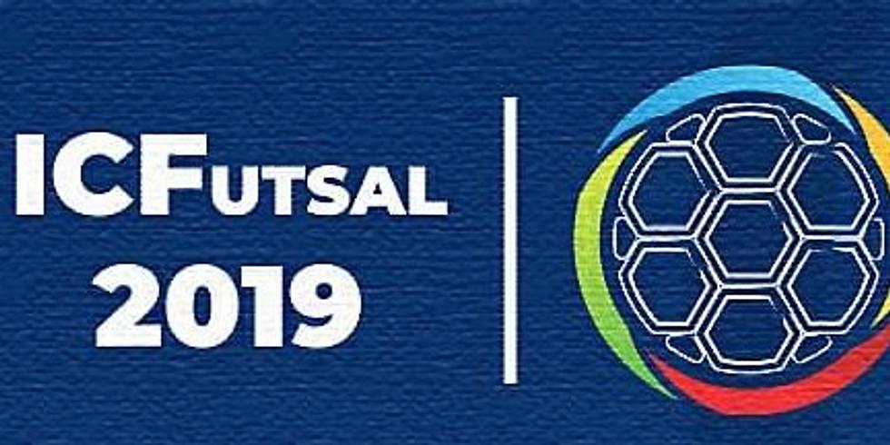 International Congress of Futsal - ICFutsal 2019