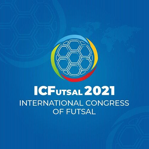 INSCRIÇÃO ICFUTSAL 2021