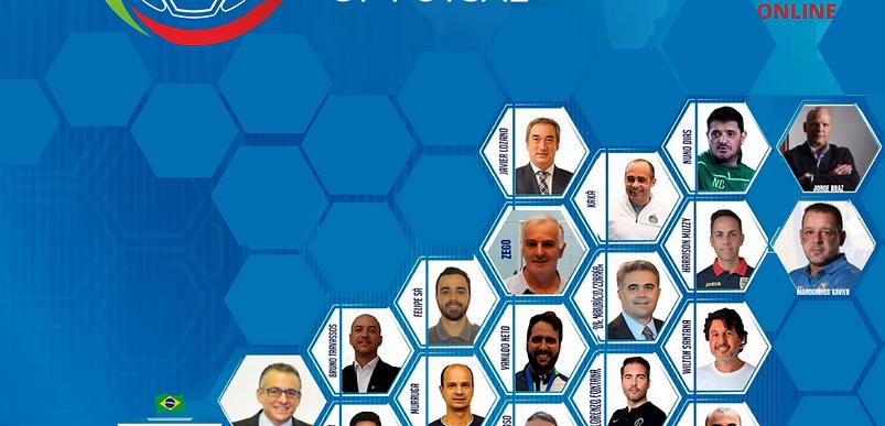 Inscrição ICFutsal 2021 - (ao vivo ) 100% online