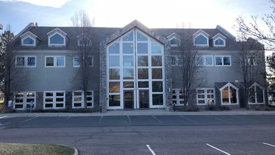 Office Building | 12,000 Sq. Ft.