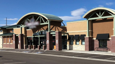 Retail Store | 54,000 Sq. Ft.