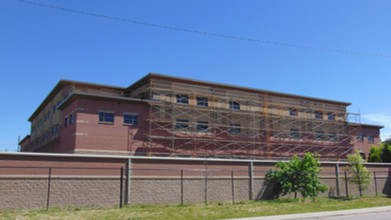 Storage Facility | 75,000 Sq. Ft.