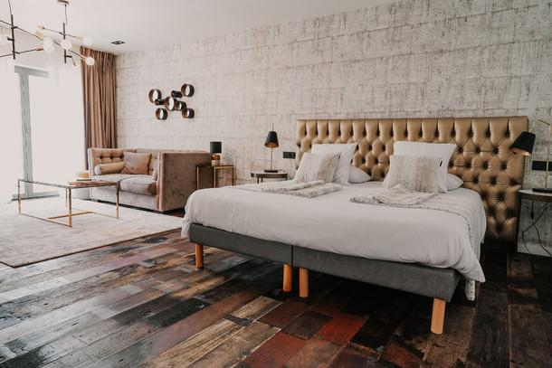 Hotel Sanglier des Ardennes x Drive Talk