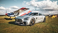 Drive Talk - Drive & Fly - Mercedes AMG