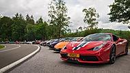 Drive Talk Supercar Club