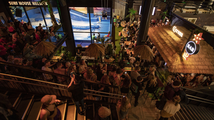 Surf House Helsinki