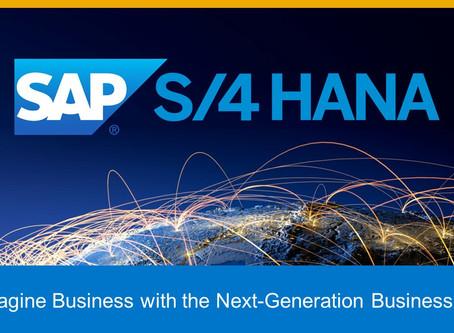 Cree soluciones empresariales inteligentes con SAP HANA